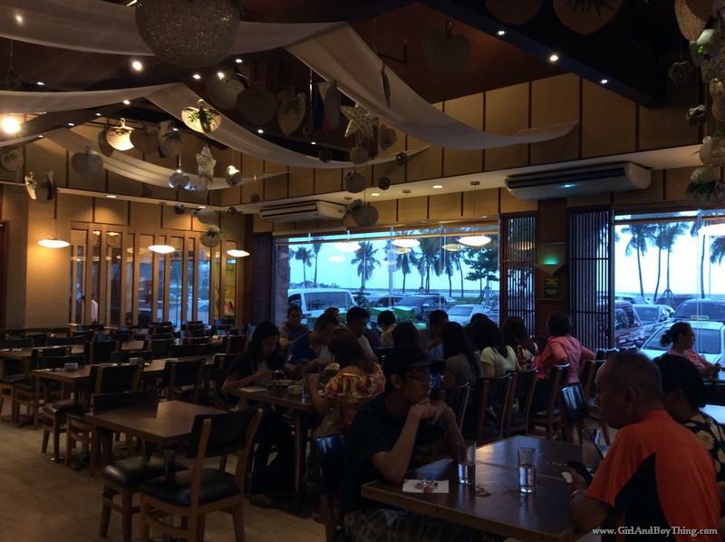The Aristocrat Restaurant Roxas boulevard