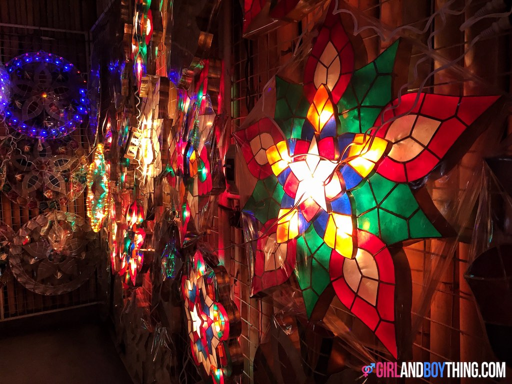 Rolrens lanterns and general merchandise