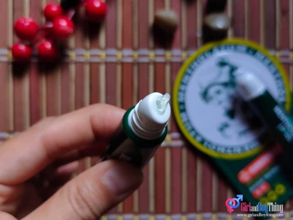 Mentholatum Therapy Lip Gel Review: Cracked and Dry Lips No More!