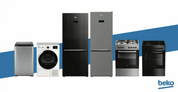 Europe's No. 1 appliance brand Beko now in PH