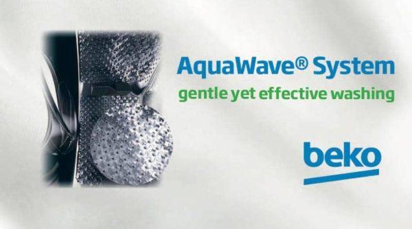 No More Allergens With Beko Washing Machine's Steamcure Hygiene+ Program