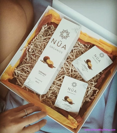 NUA Products Philippines