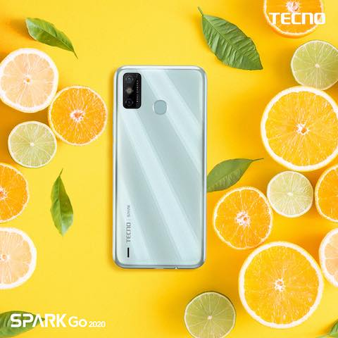 TECNO Spark 6 Series: A Smartphone For The Masses