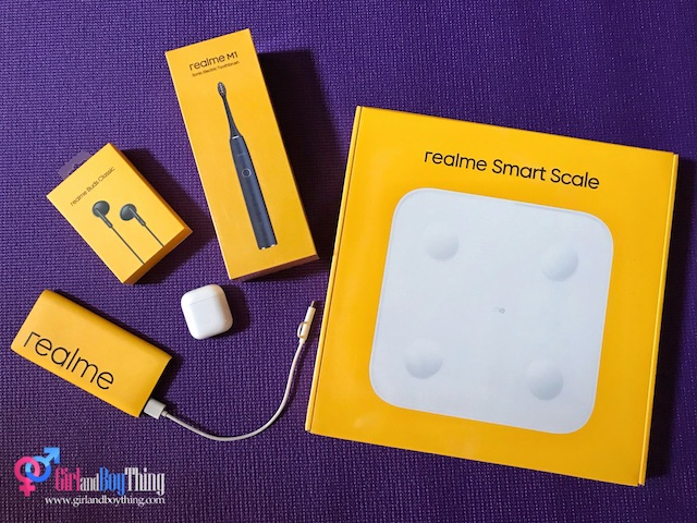 realme M1 Sonic Electric Toothbrush: A realme AIoT Healthcare Device Review