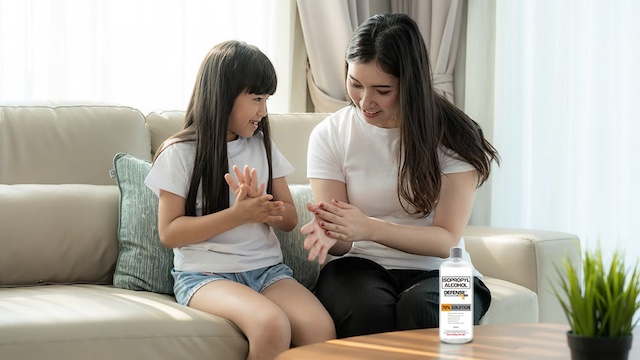 Defensil Isopropyl Alcohol Launches Campaign On Hygiene Education