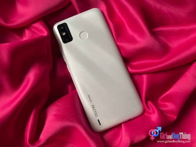 TECNO Mobile Spark 6 Go: UNBOXING AND FULL REVIEW