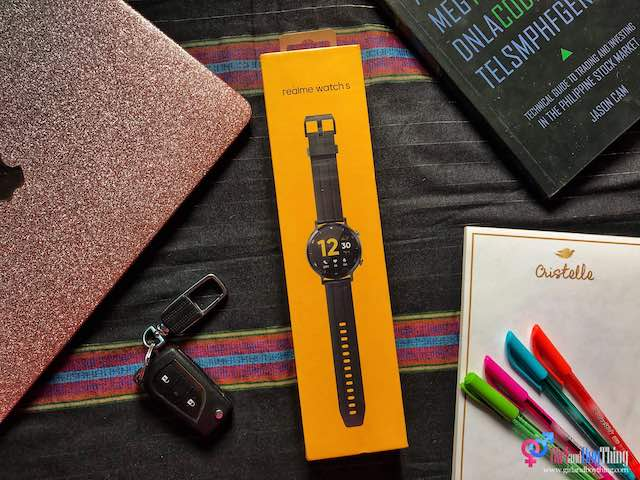 realme Watch S Review: Where Style, Power, and Functionality Meet