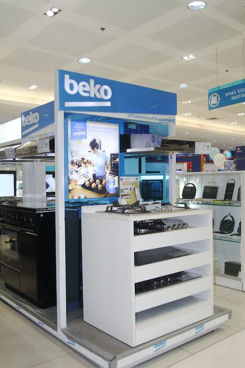 Beko Appliances Are Now Available Nationwide!