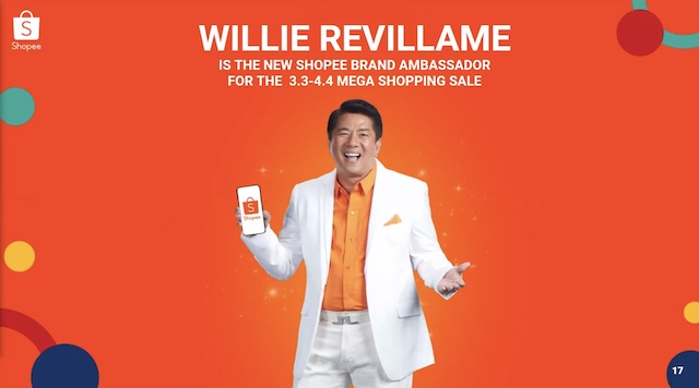 Are You Ready For Shopee 3.3 - 4.4 Mega Shopping Sale?