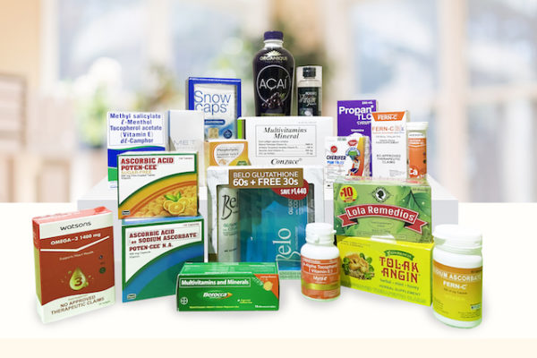 Discover A World of Wellness For You And Your Family With Watsons