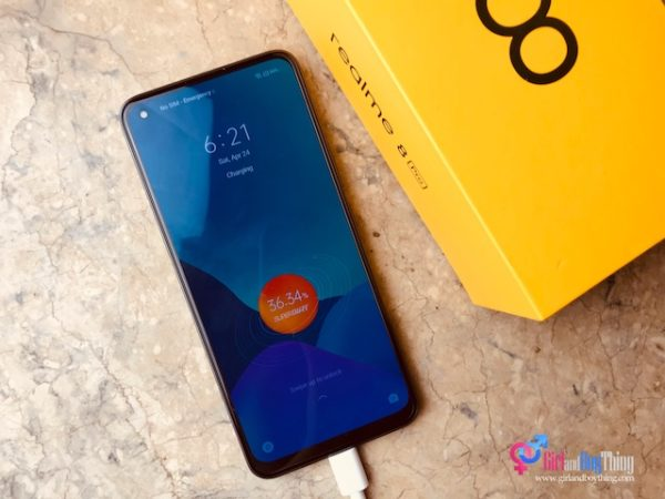 realme 8 Pro Review: A Smartphone Beast For Mobile Photography