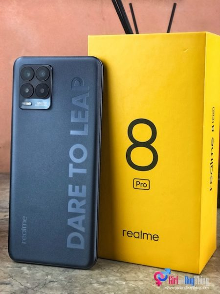 realme 8 Pro full review