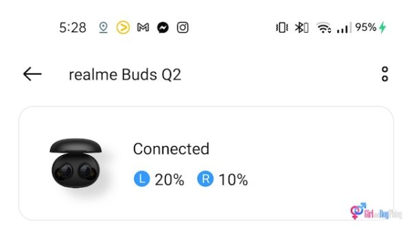 realme Buds Q2 Review: 20-Hour Total Playback, Super Low Latency and More!