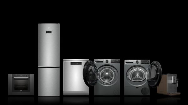 Beko is about sustainability