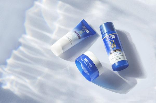Get Crystal Bright Skin With Hada Labo Premium Whitening Range