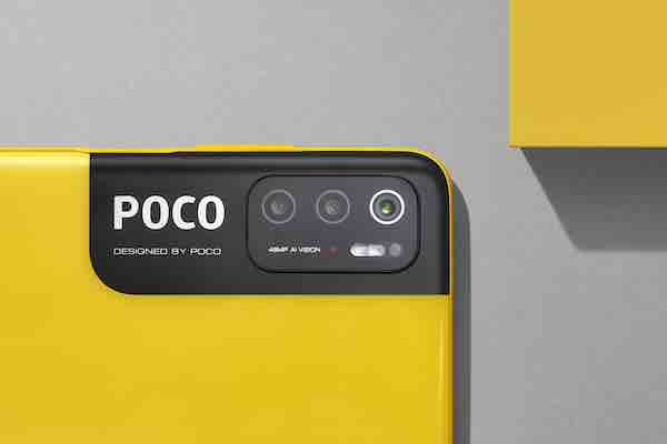5G Connectivity For Your Online Learning Needs With POCO M3 PRO 5G
