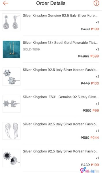 Level Up Your Quarantine Looks With Silver Kingdom Accessories