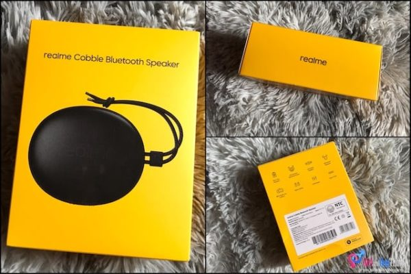 realme Cobble Bluetooth Speaker Review: Enhanced Sound, Better Listening Experience!