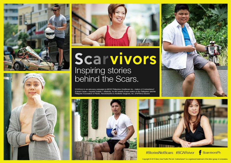 SCARvivors
