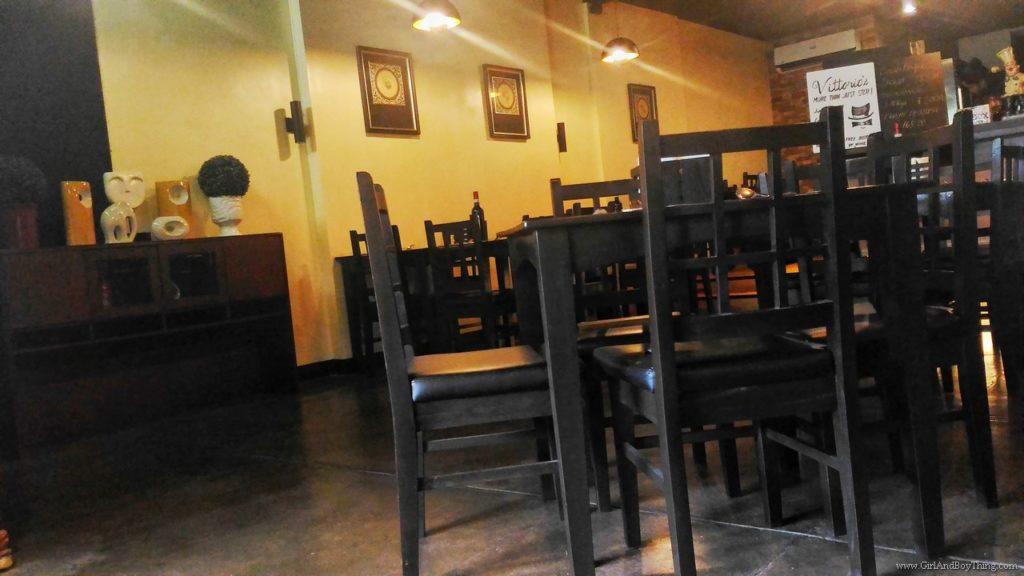 Vittorio's Steakhouse