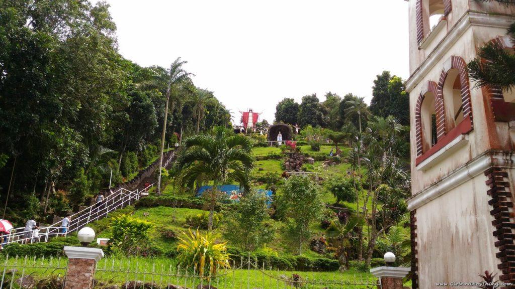 Costales Nature Farms Tour