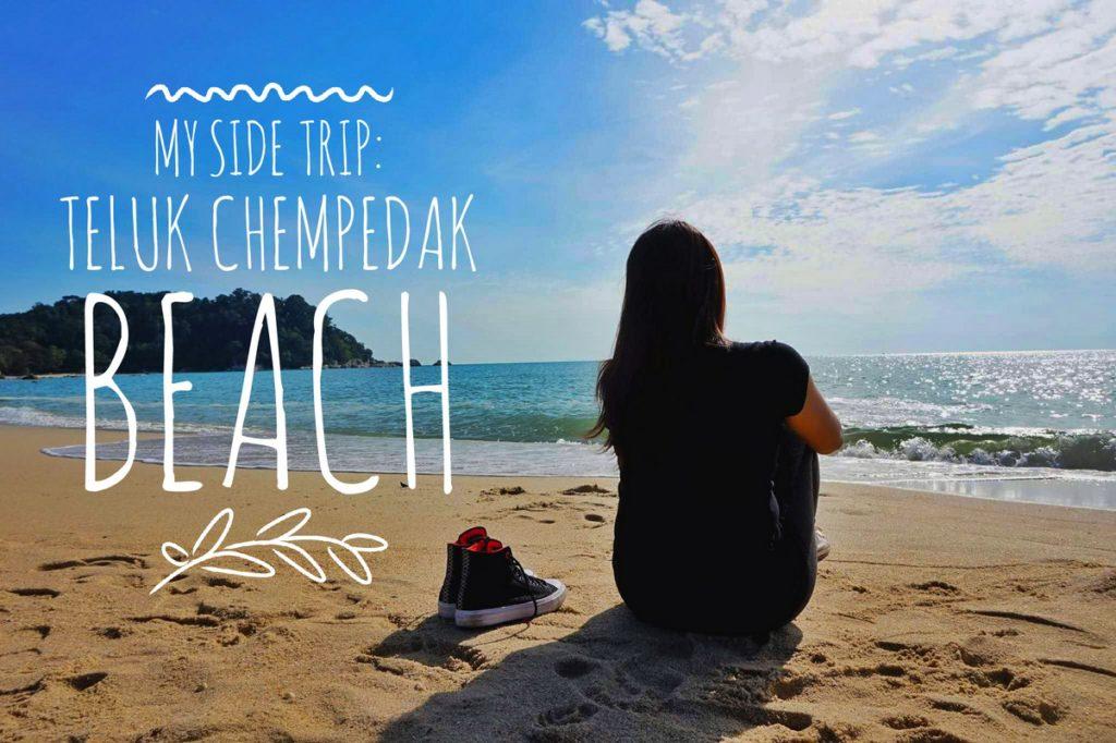 Teluk Chempedak Beach