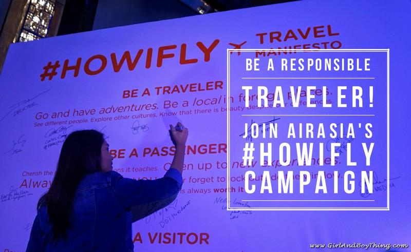 #HowIFly