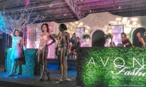 Avon Fashions Intimate Apparel