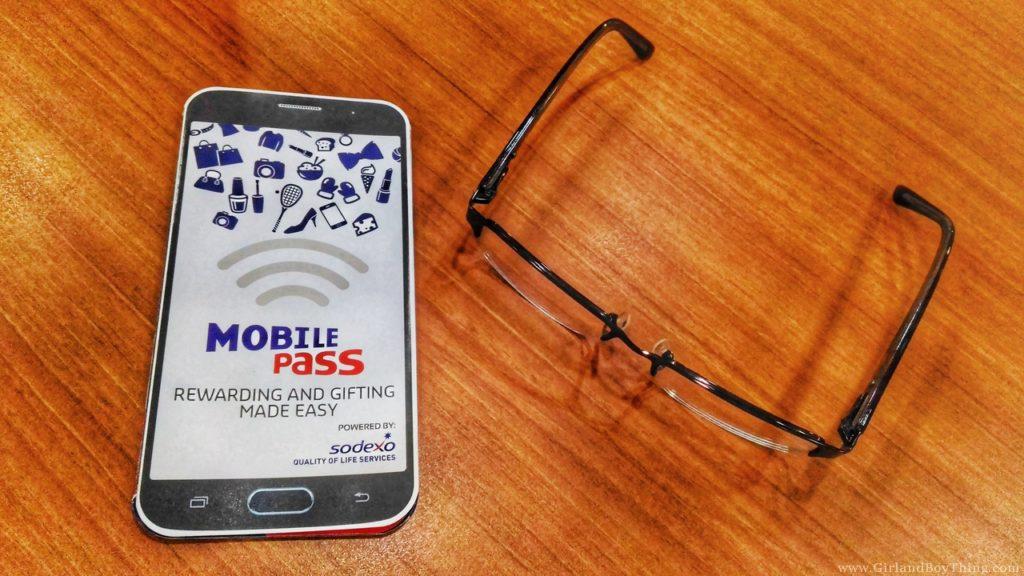 Sodexo Mobile Pass