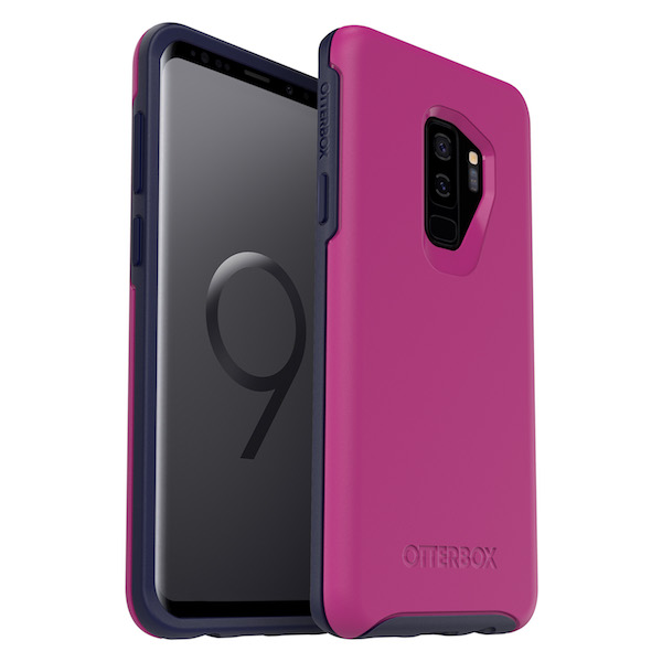 OtterBox s9 and s9 plus