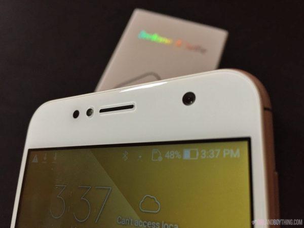 ASUS ZenFone 4 Selfie Lite SPECIAL EDITION
