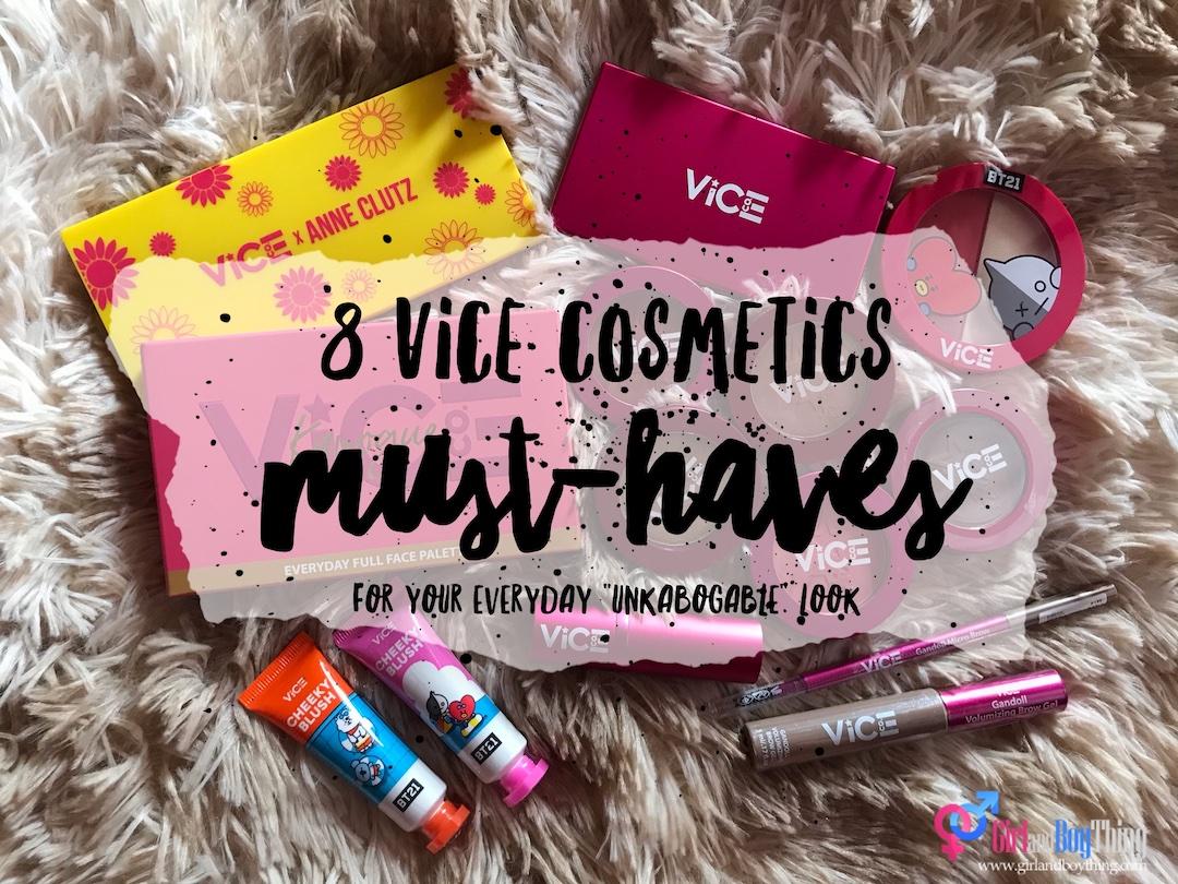 Vice Cosmetics